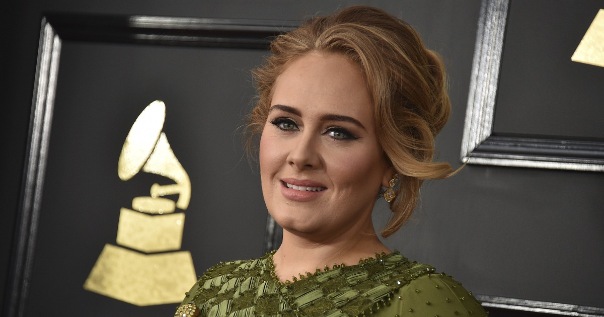 Adele Announces Separation From Husband Simon Konecki