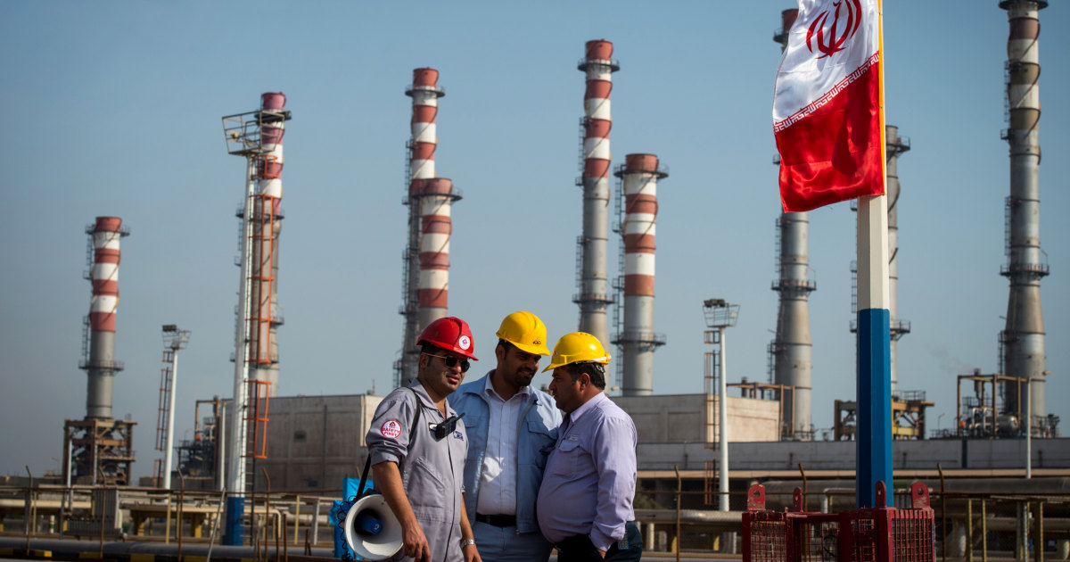 Potential oil deal between Saudi Arabia and Russia could lift gloom over U.S. energy sector