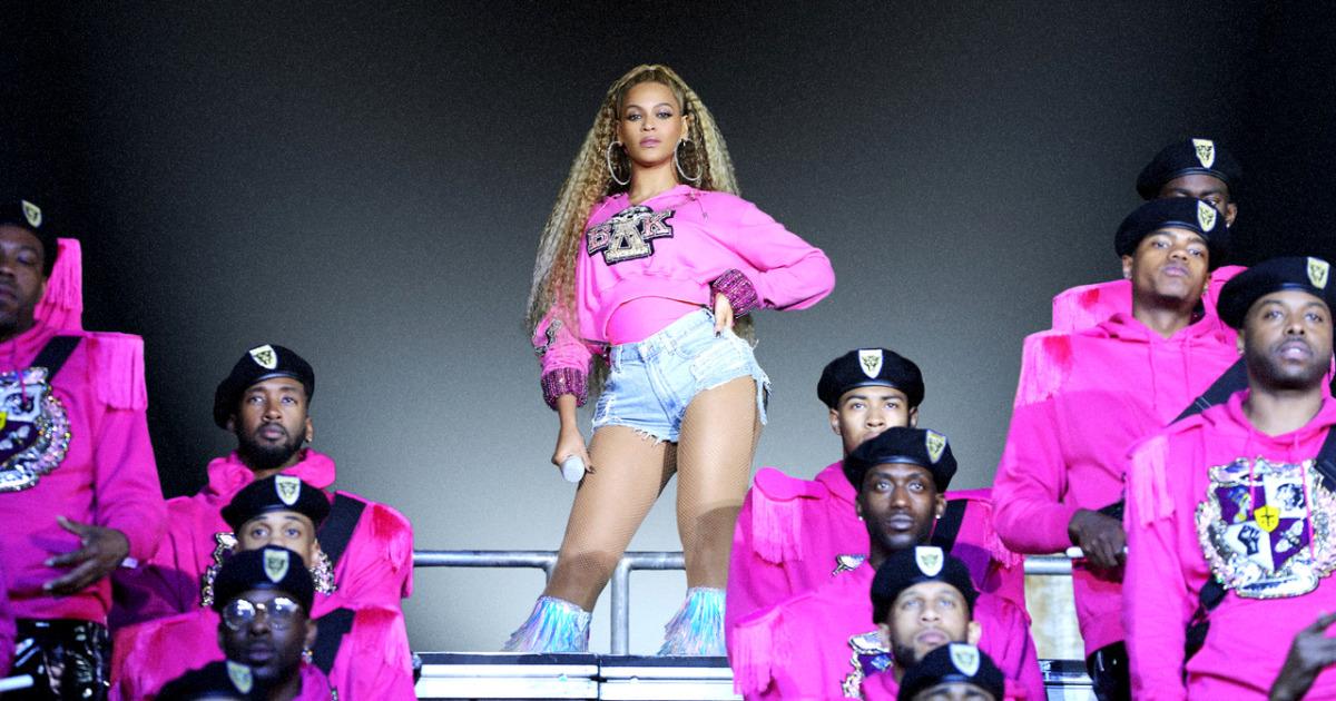 'Lemonade' von Beyoncé benannt, der AP-Album des Jahrzehnts