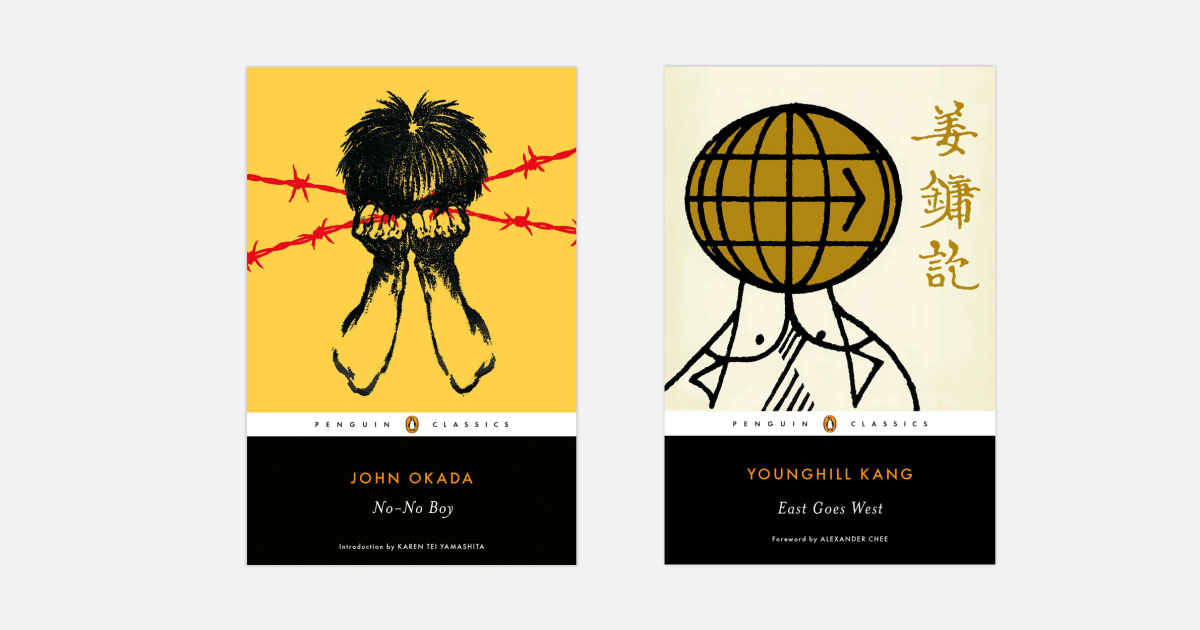 www.nbcnews.com: Four books by Asian American authors republished as Penguin Classics