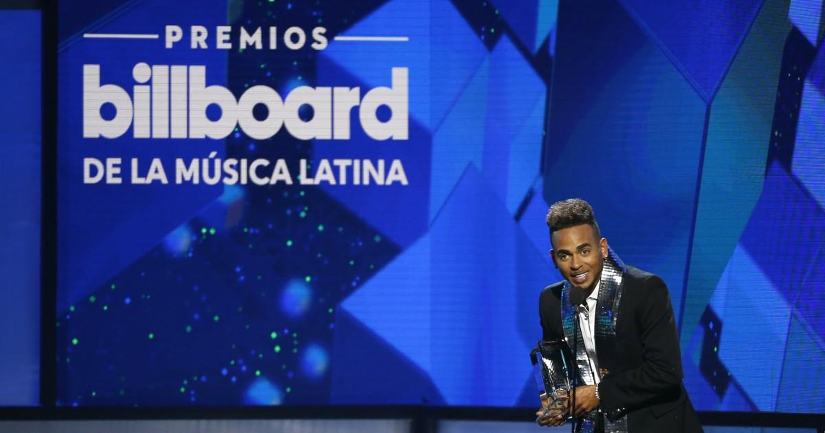 Ozuna, reggaeton artists win big at the 2019 Billboard Latin Music