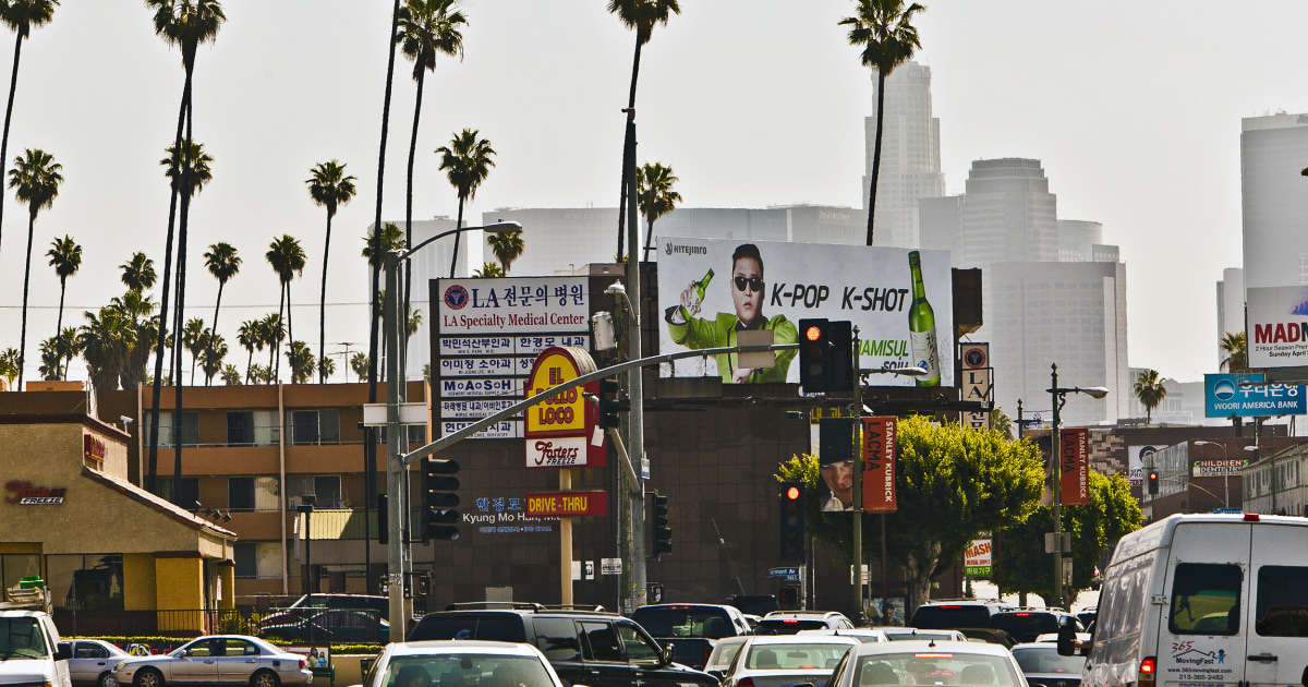 www.nbcnews.com: Koreatown, Little Saigon and South Asians: As Asian Americans diversified, so did their communities