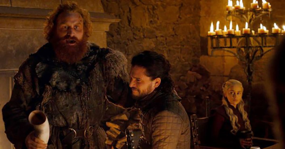 Hbo Confirms Game Of Thrones Cup Cameo Was A Mistake