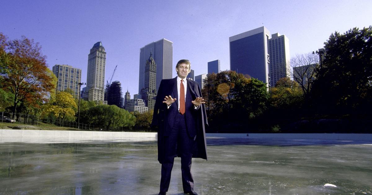 Trump perseteruan dengan New York tidak akan pergi. Inilah yang akan menderita akibatnya.