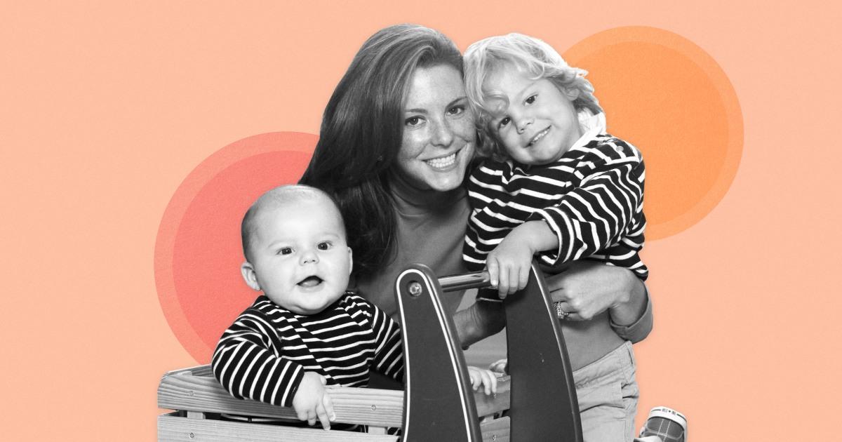 Stephanie Ruhle: 'Motherhood is hard. That's why I'm ...