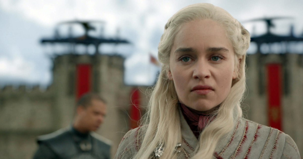 Nearly 800 000 Game Of Thrones Fans Sign Petition For Remake Of Season 8