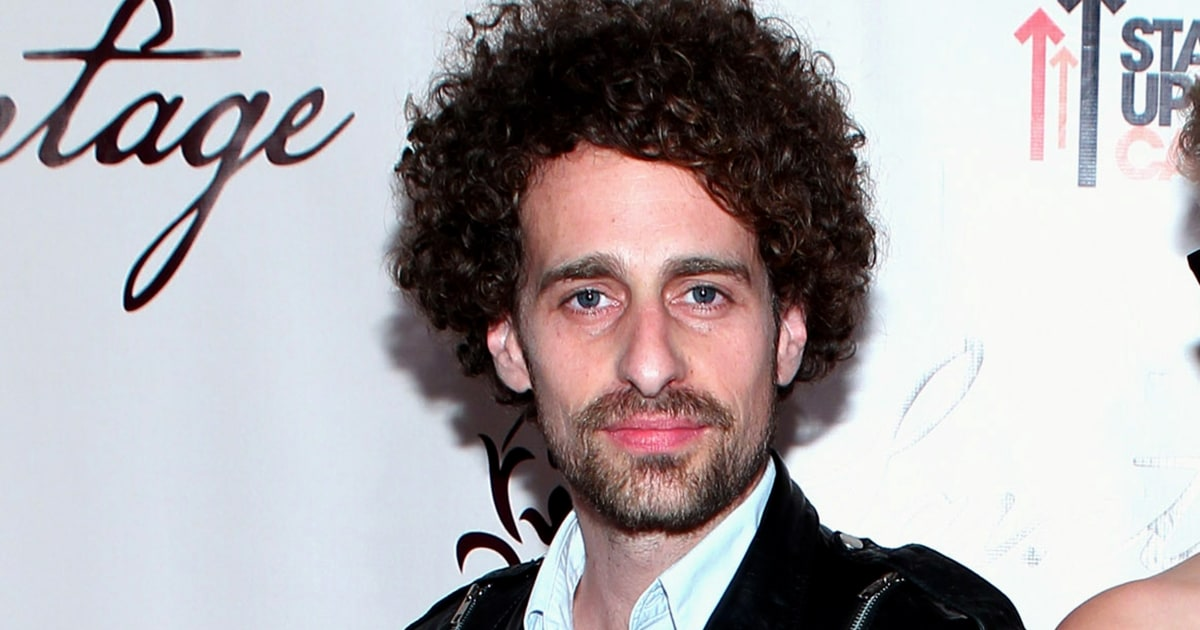 actor isaac kappy dies by suicide at age 42
