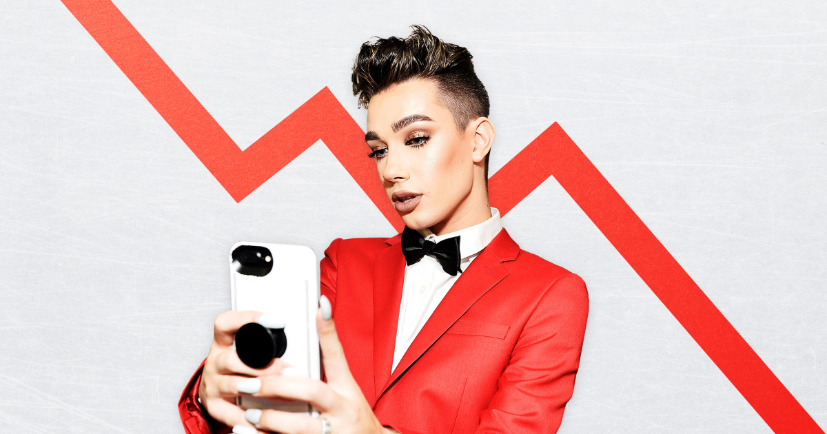 Who's the real winner of the Tati Westbrook, James Charles ...