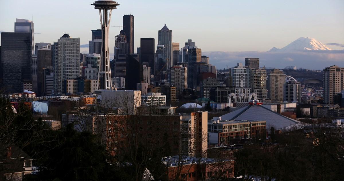 Seattle Studenten müssen geimpft werden, um wieder zur Schule gehen