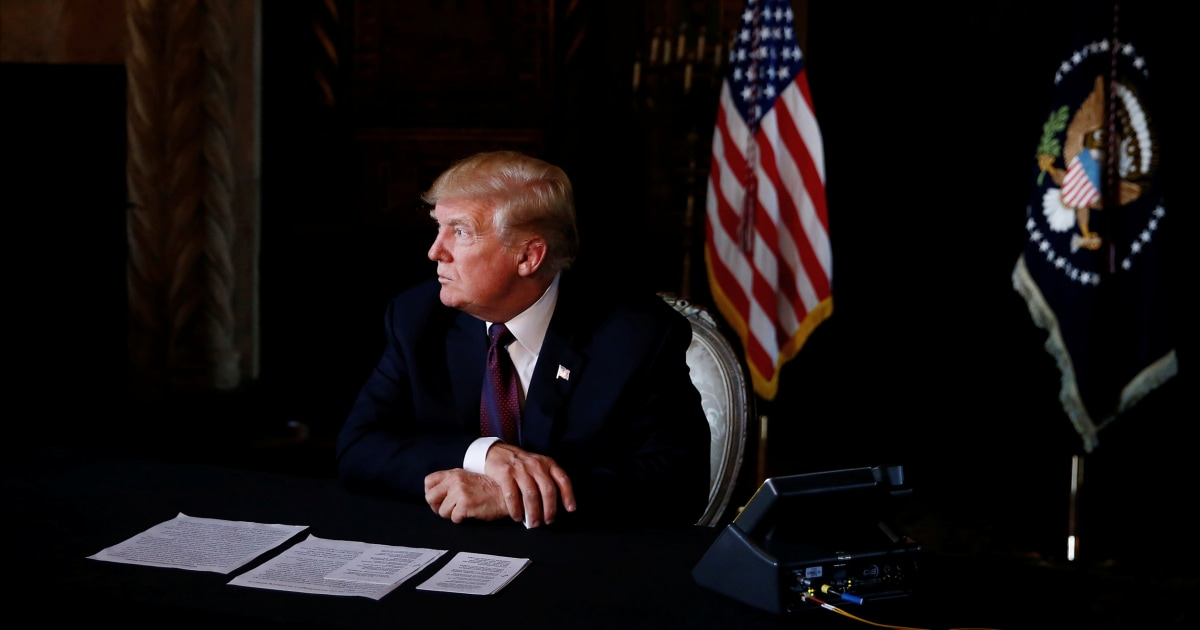 Trump financial disclosure reveals revenue dips at Mar-a-Lago, mixed results at other businesses thumbnail