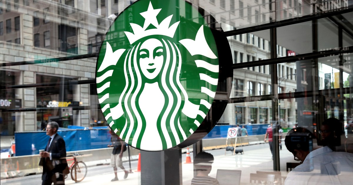 Starbucks accused of exposing New York City customers to toxic pesticide - NBC News