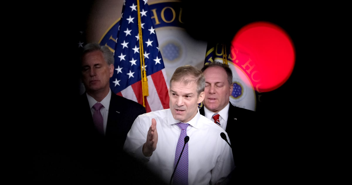 Ex-Ohio State students don't believe GOP Rep. Jim Jordan is vindicated