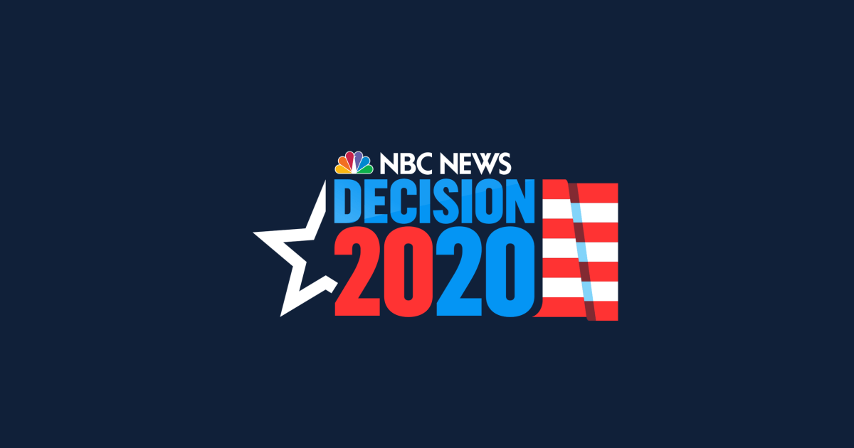 2020 Presidential Election: News, Polls, Results & More