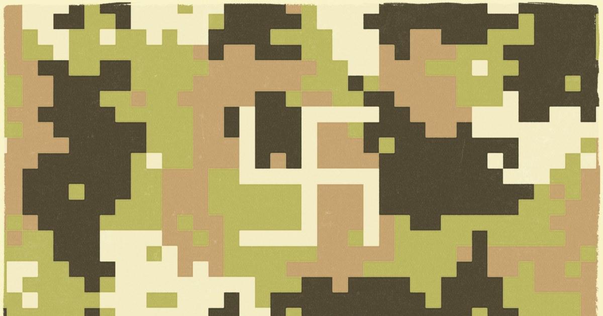 190524 white supremacists in military main kh 03350ca018e88e7834e4398031475661 nbcnews fp 1200 630