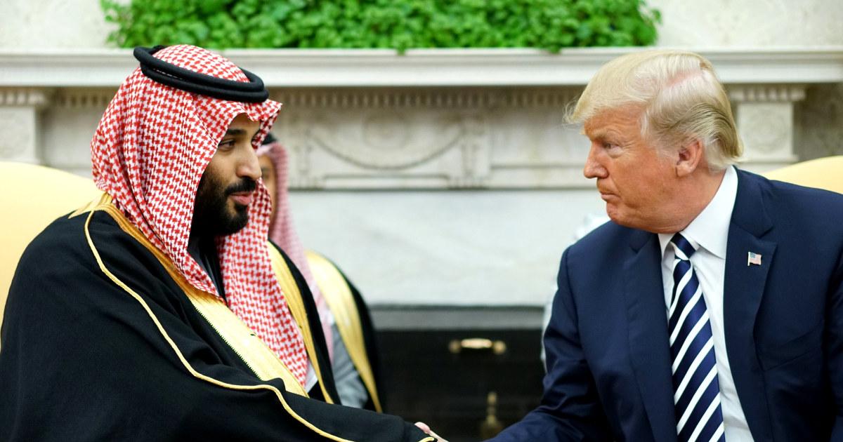 Saudi-Prinz Reformen Maske 'dystopia' und grassierende Missbrauch, Rechte Gruppe warnt