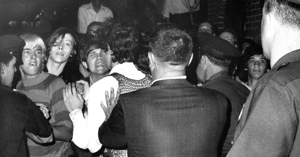 When it comes to Stonewall, the myths are as famous as the riots