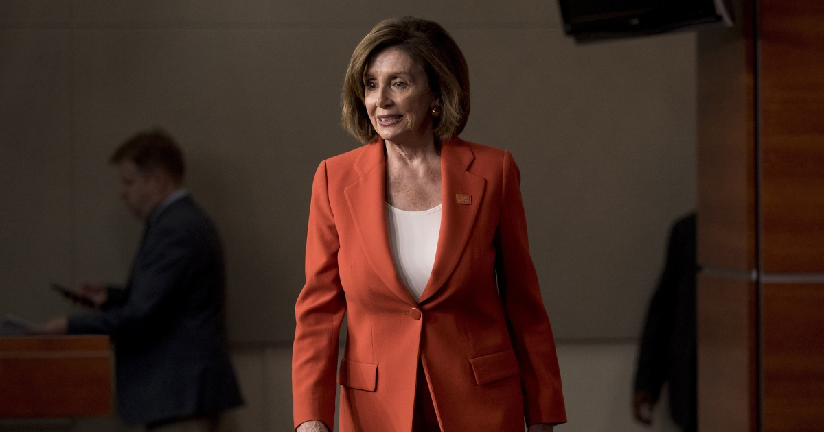 House approves enforcing subpoenas in court against Trump officials thumbnail