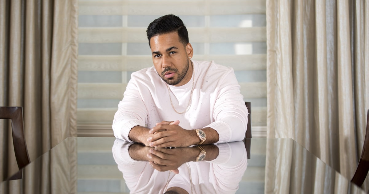 Romeo Santos is making history again as he announces new