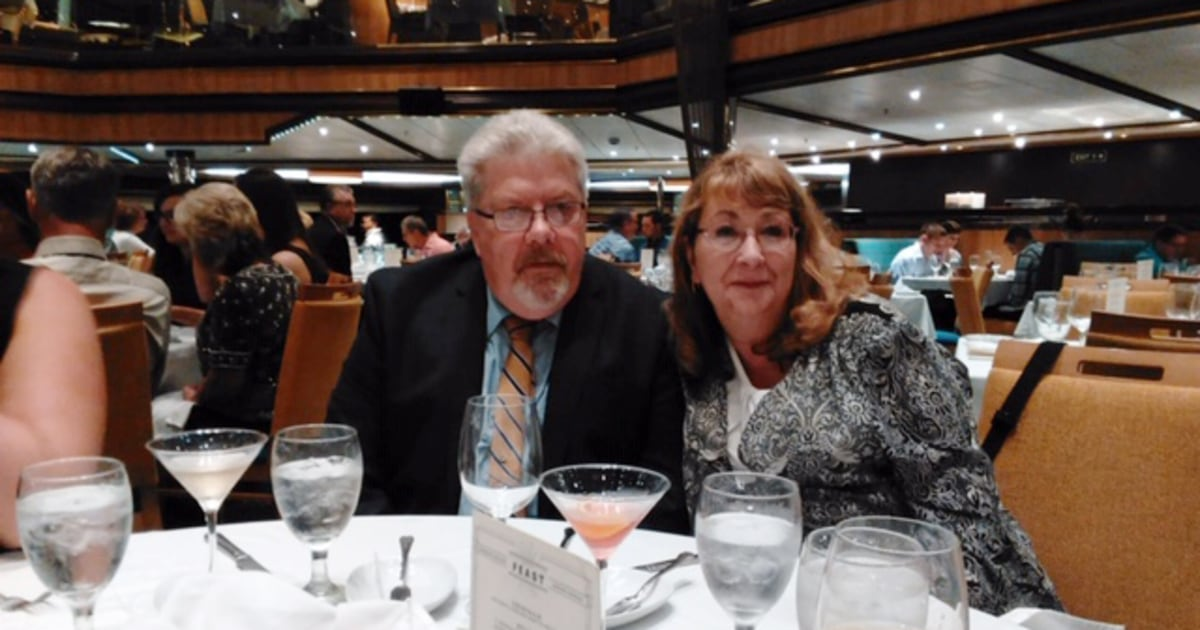 Carnival Cruise Line Accused Of Refusing To Let A Dying Man Off A Ship To Get Medical Care