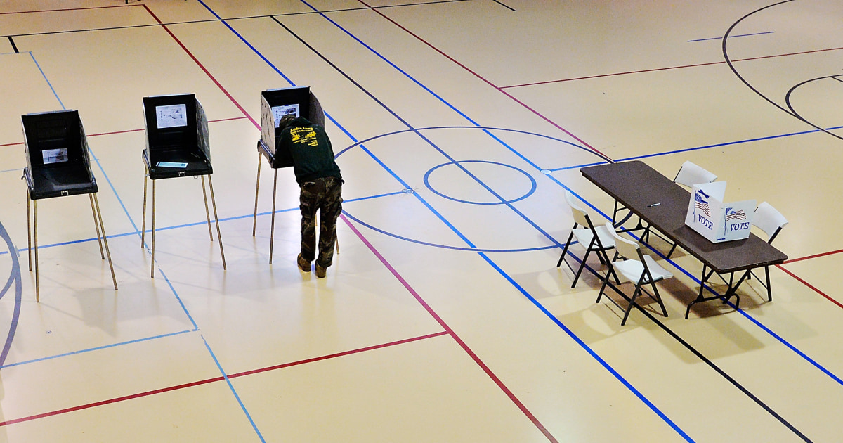 Voting system vendors reveal owners after Russian hacks and investments