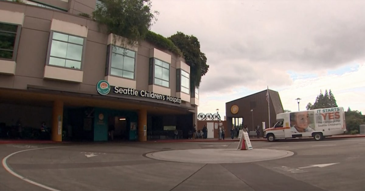 1 patient died, 5 others infected from mold in operating room of Seattle Children's hospital thumbnail