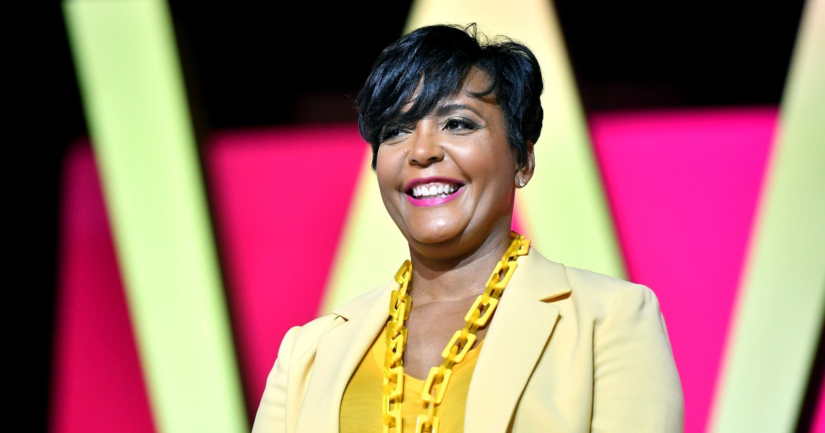 Prominent black women from Atlanta potential contenders for...