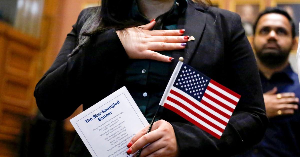 Ατού admin. θέλει να αυξήσει το κόστος για να γίνει πολίτης των ΗΠΑ από το 83 τοις εκατό