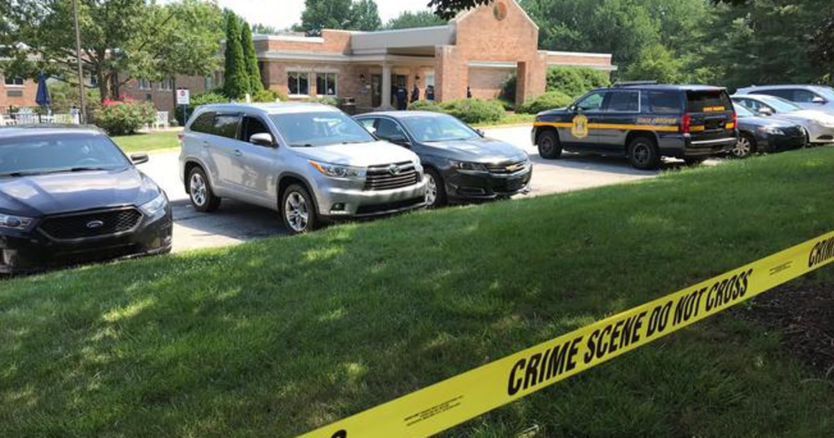Two fatally shot at nursing home in Wilmington, Delaware