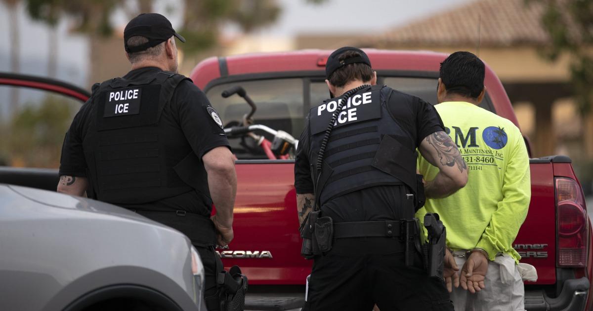 Einwanderung Razzien sind an schlechteren mentalen Gesundheit unter den Latinos