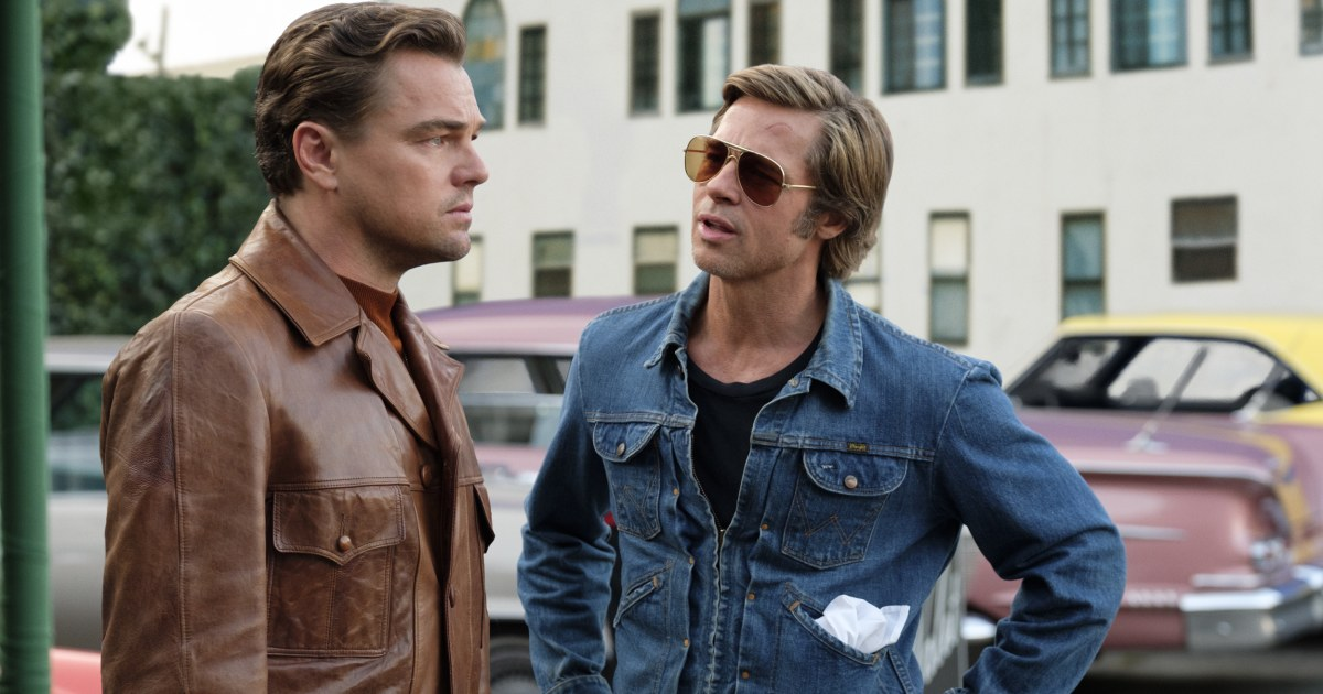 China Stoppt Veröffentlichung von Quentin Tarantino 's' Once Upon a Time in Hollywood