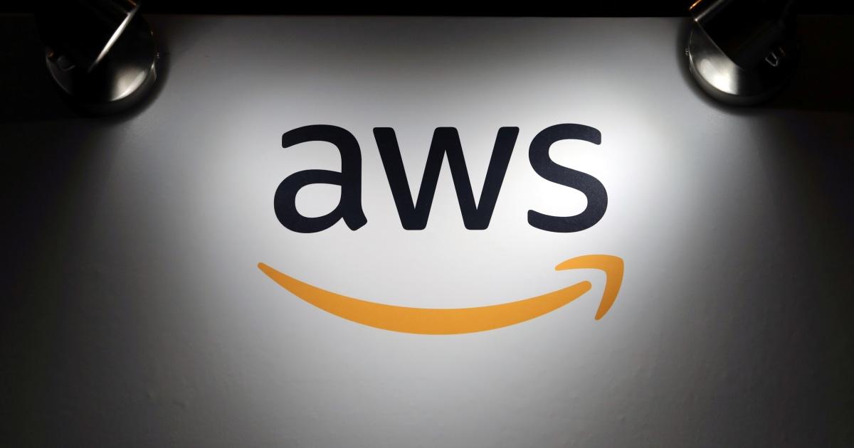 Wie Amazon zog in das Geschäft der US-Wahlen
