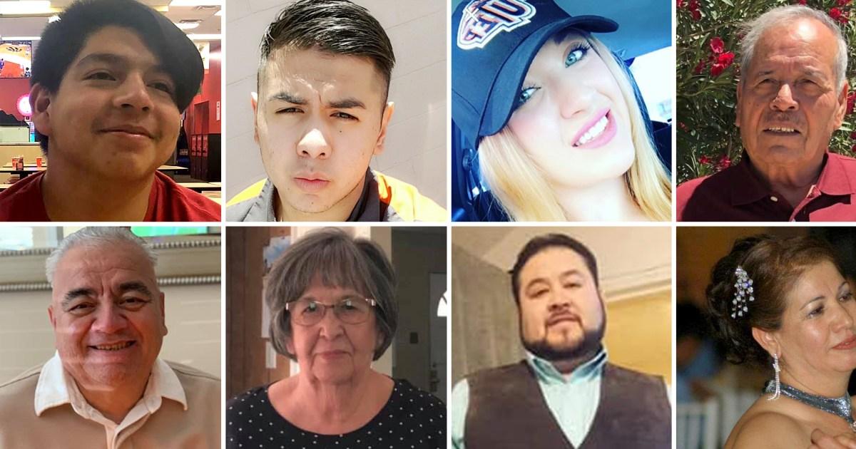 El Paso Massaker