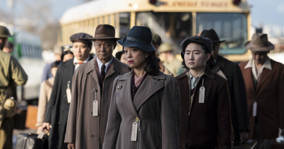 AMC's 'The Terror: Infamy' brings the horror of Japanese American internment to life