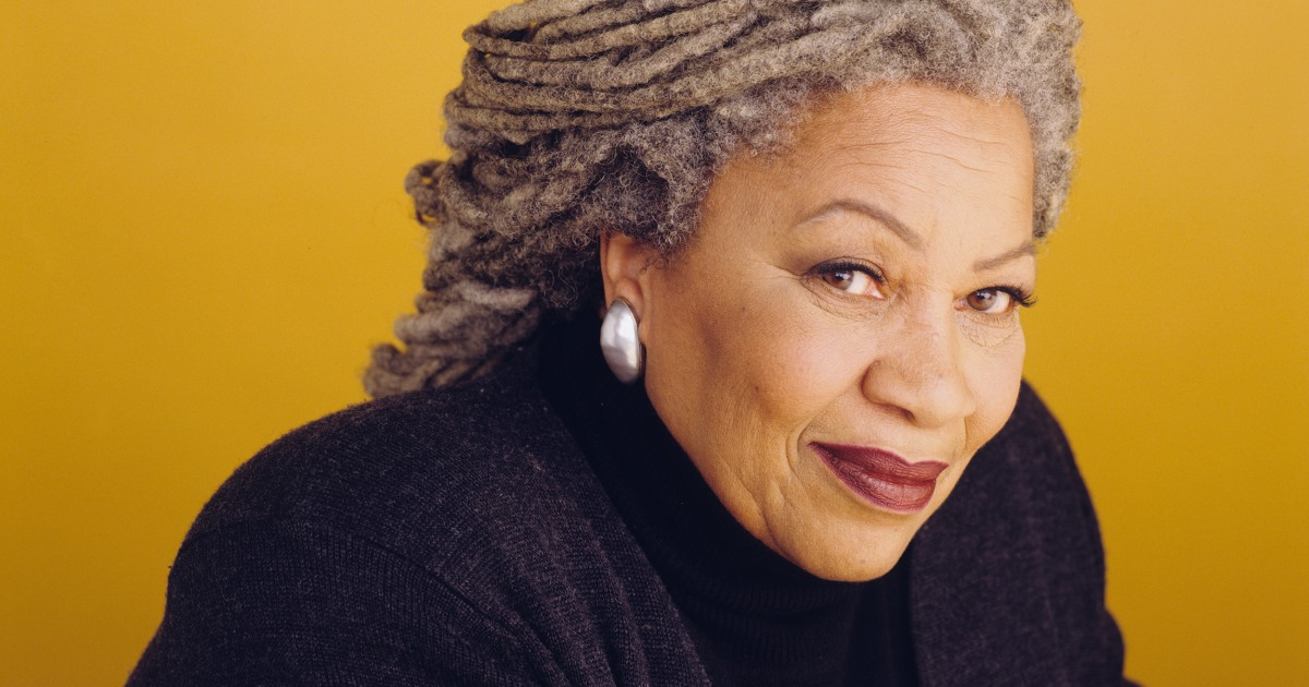 Toni Morrison refused to frame her work for a white audience  That