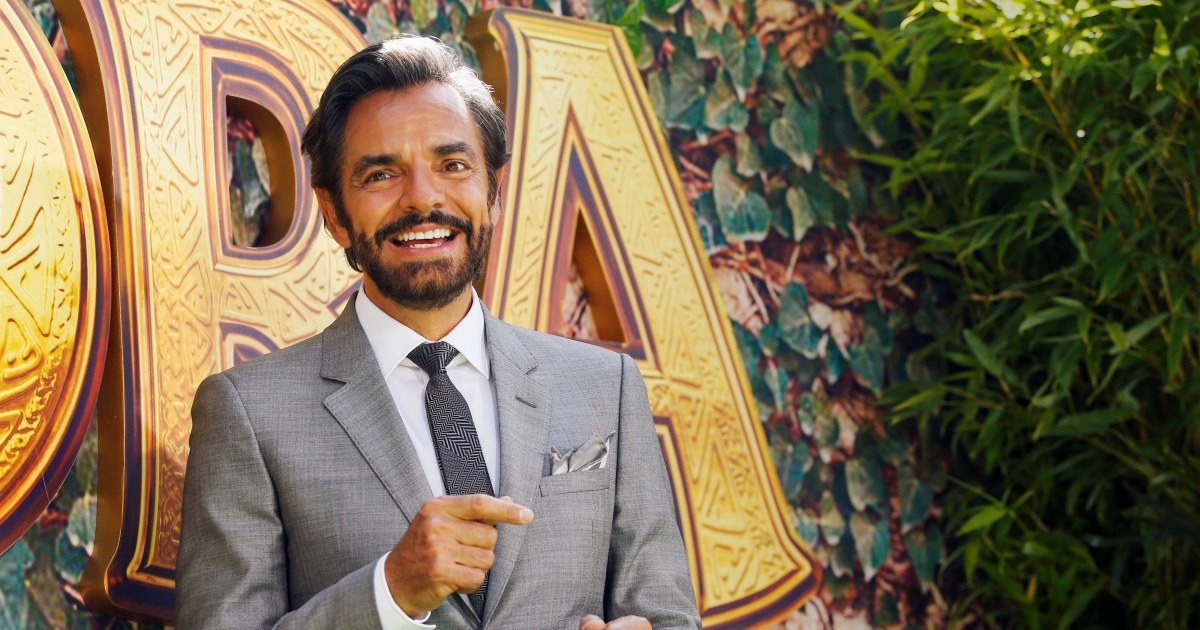 'The Angry Birds Movie 2': Bird-brained fun and a heroism ... |Eugenio Derbez Movies