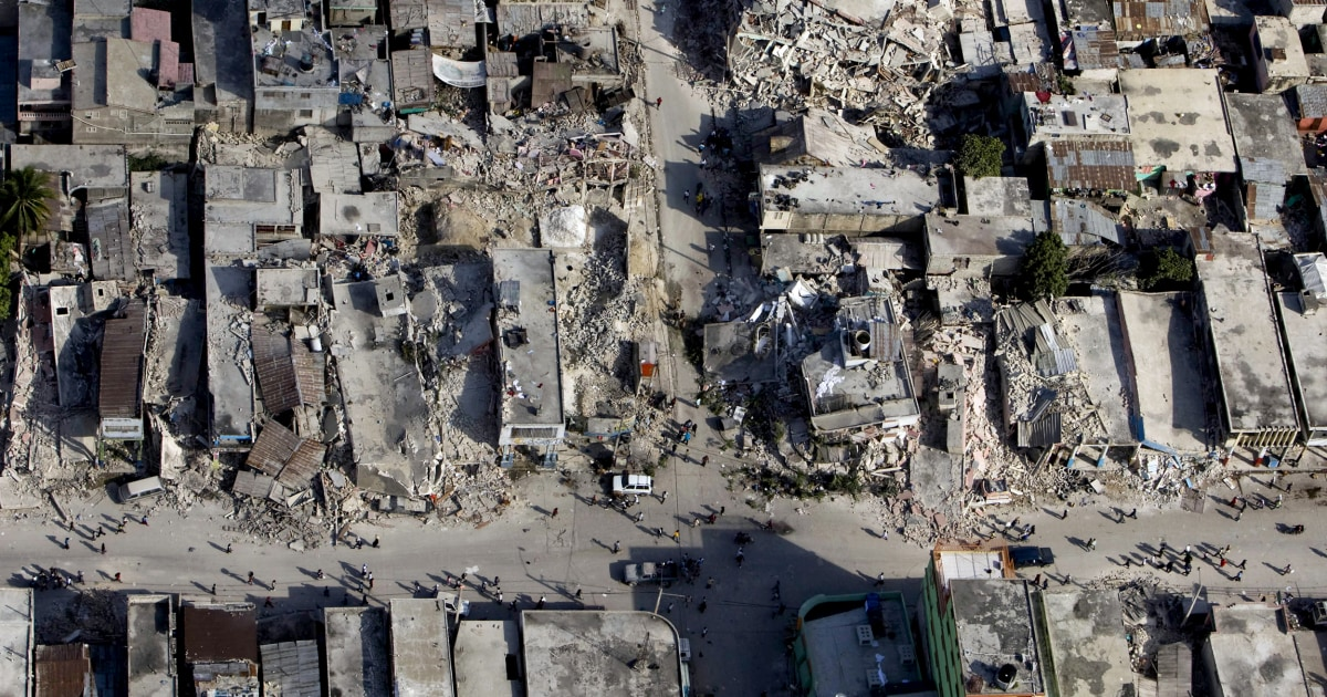 What Are Earthquakes And What Causes Them