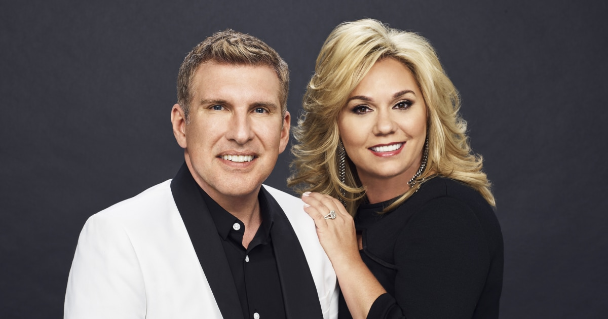 Georgia tax case against 'Chrisley Knows Best' couple settled, but federal counts remain