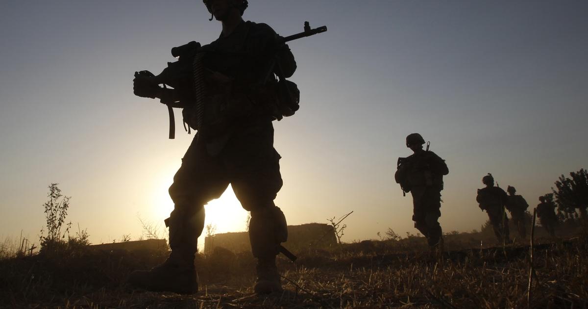 Wie viele Truppen dienen in der America ' s legacy wars? Wir noch nicht wirklich wissen.