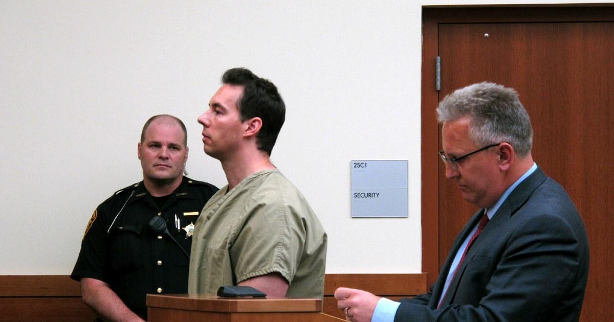 Ohio Arzt berechnet mit 25 Morde verklagt Krankenhaus wegen Verleumdung