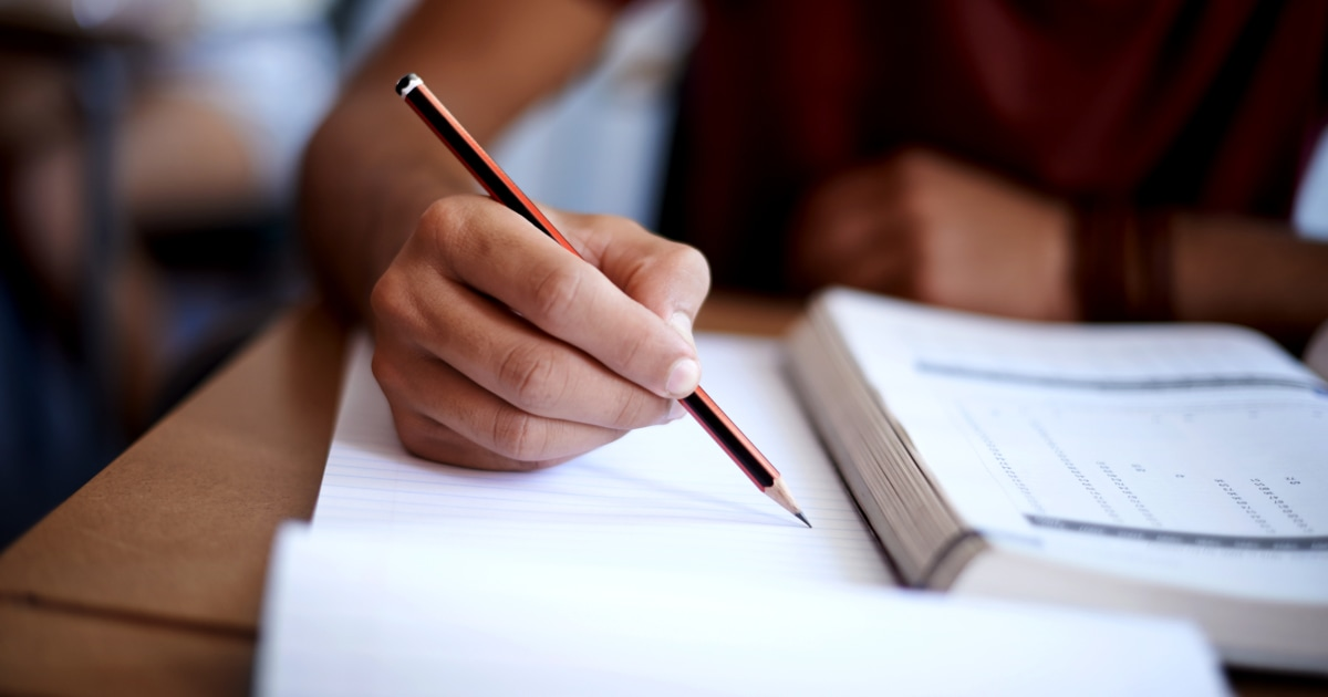 An after-school routine to help kids and parents beat homework stress