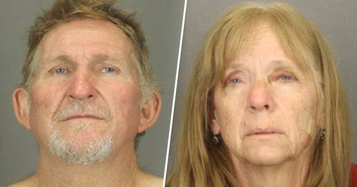 Fugitive couple wanted for murder might be getting help from