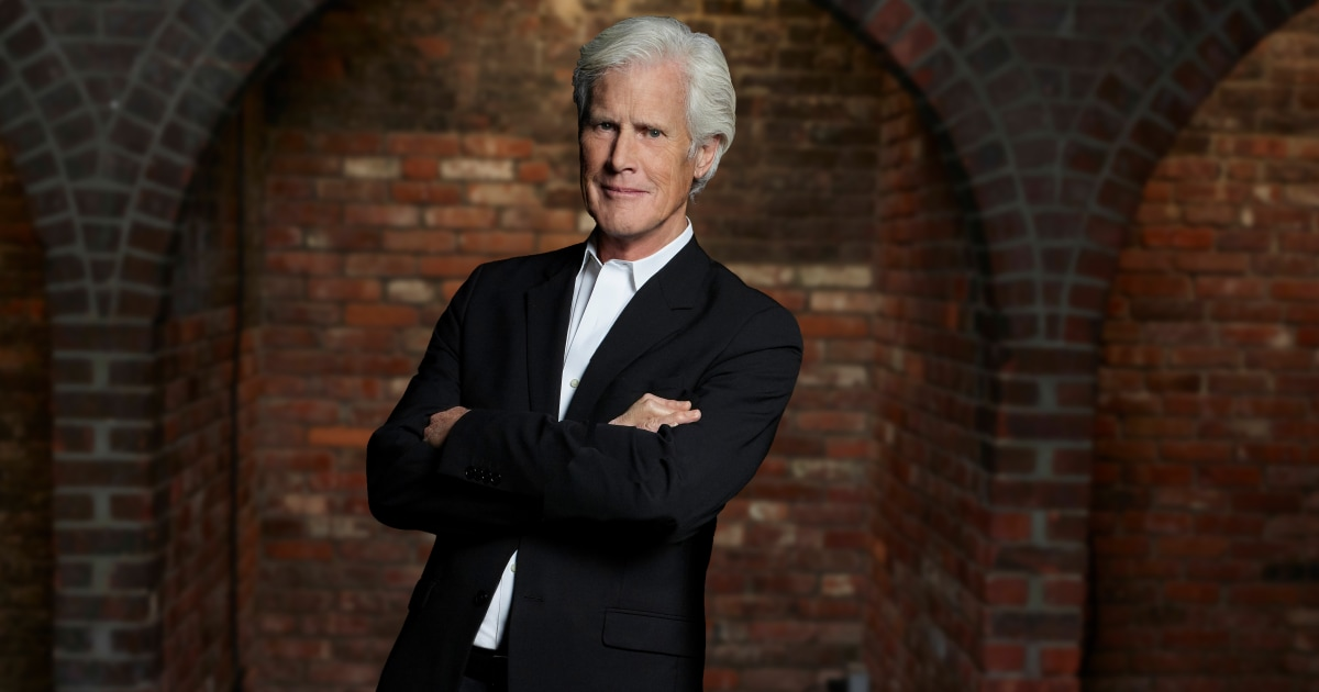 meet keith morrison  correspondent for the thing about pam
