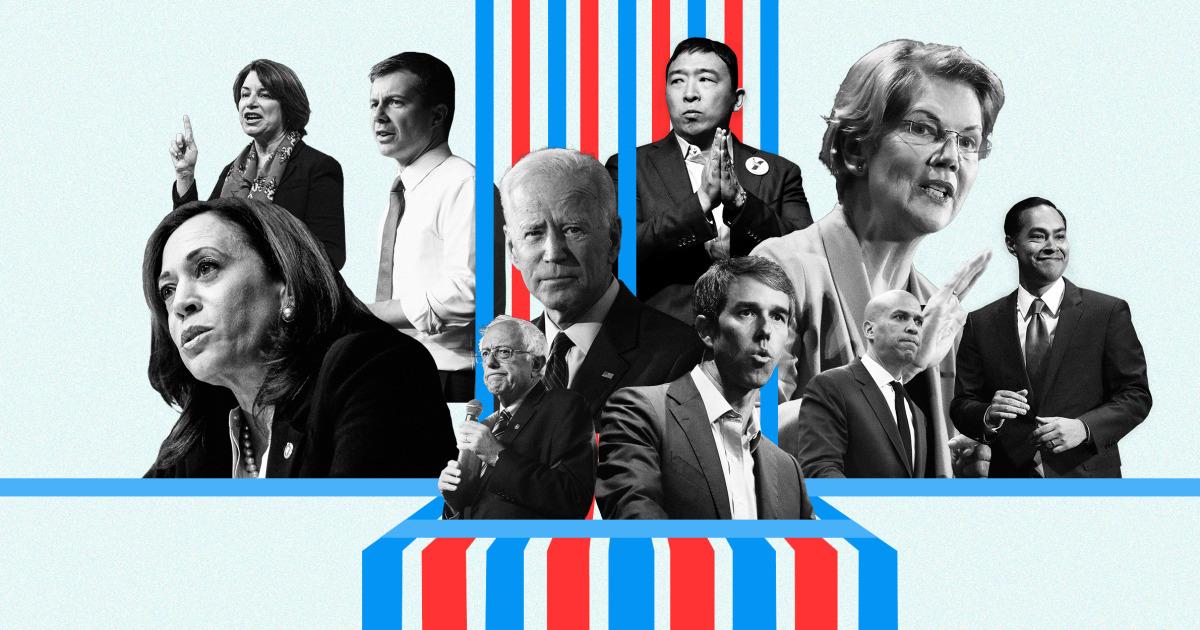 Το γεγονός έλεγχο η τρίτη Δημοκρατική συζήτηση