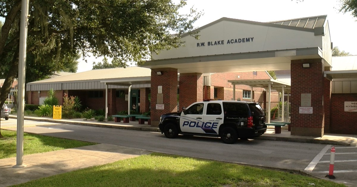Boy beat up at school as other students watched and videotaped it