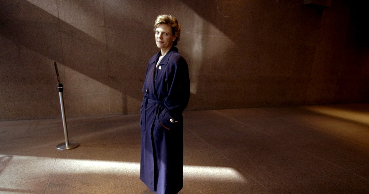 Cokie Roberts, renowned journalist with ABC News, dies at 75