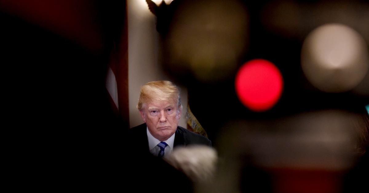 'Offのチャート':ホワイトハウスの回転率が記録を