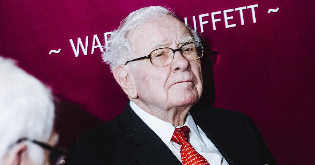 Ingin berinvestasi seperti Warren Buffet? Berikut adalah cara