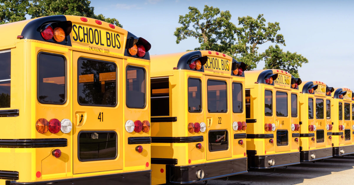 11-year-old hijacks, crashes school bus thumbnail
