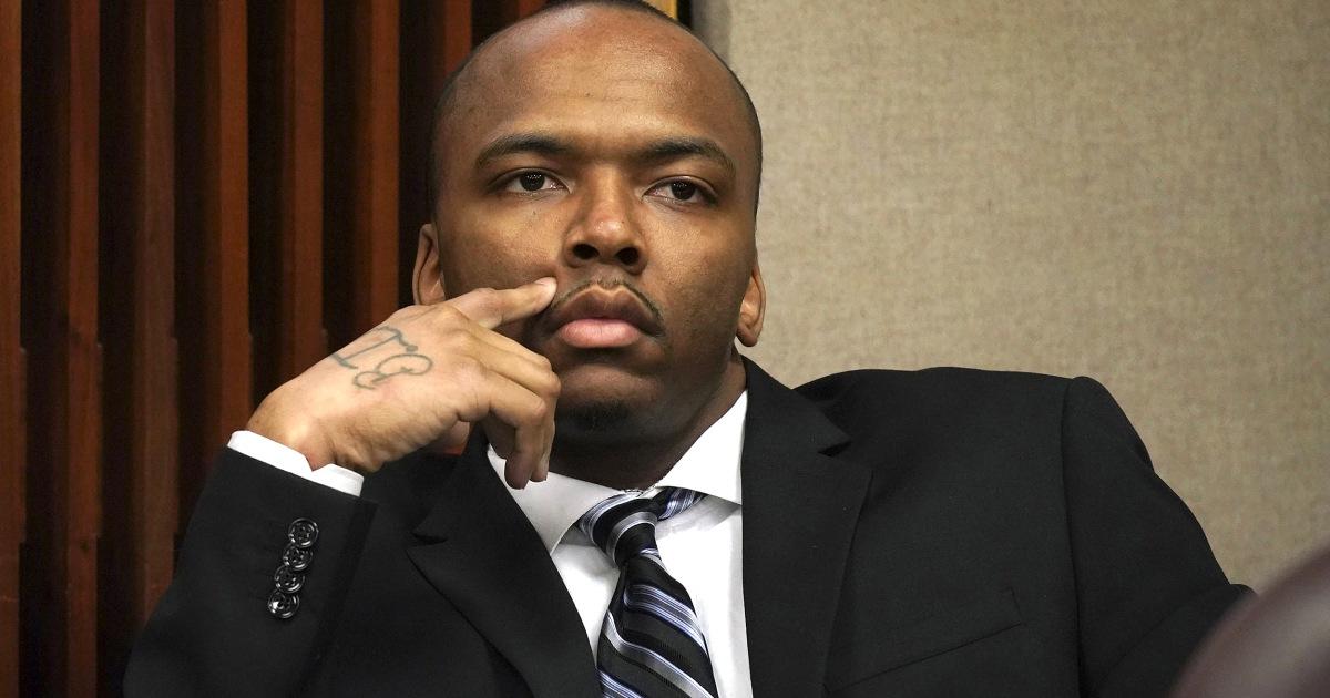 Chicago ist gang-Mitglied für schuldig befunden, in Ausführung-Stil Tötung von neun-Jahr-alten Jungen