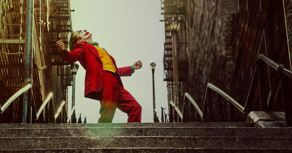 'Joker' zerschlägt Oktober box-office-Rekord mit $93.5 M-Debüt